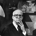 The Love Song of R. Buckminster Fuller