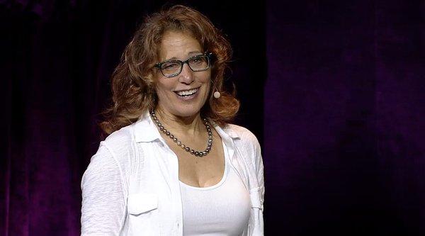 Susan Kare TED talk thumbnail