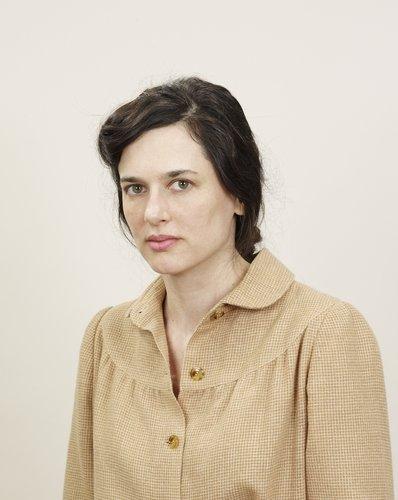 Taryn Simon artist portrait