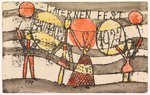 Paul Klee at Play