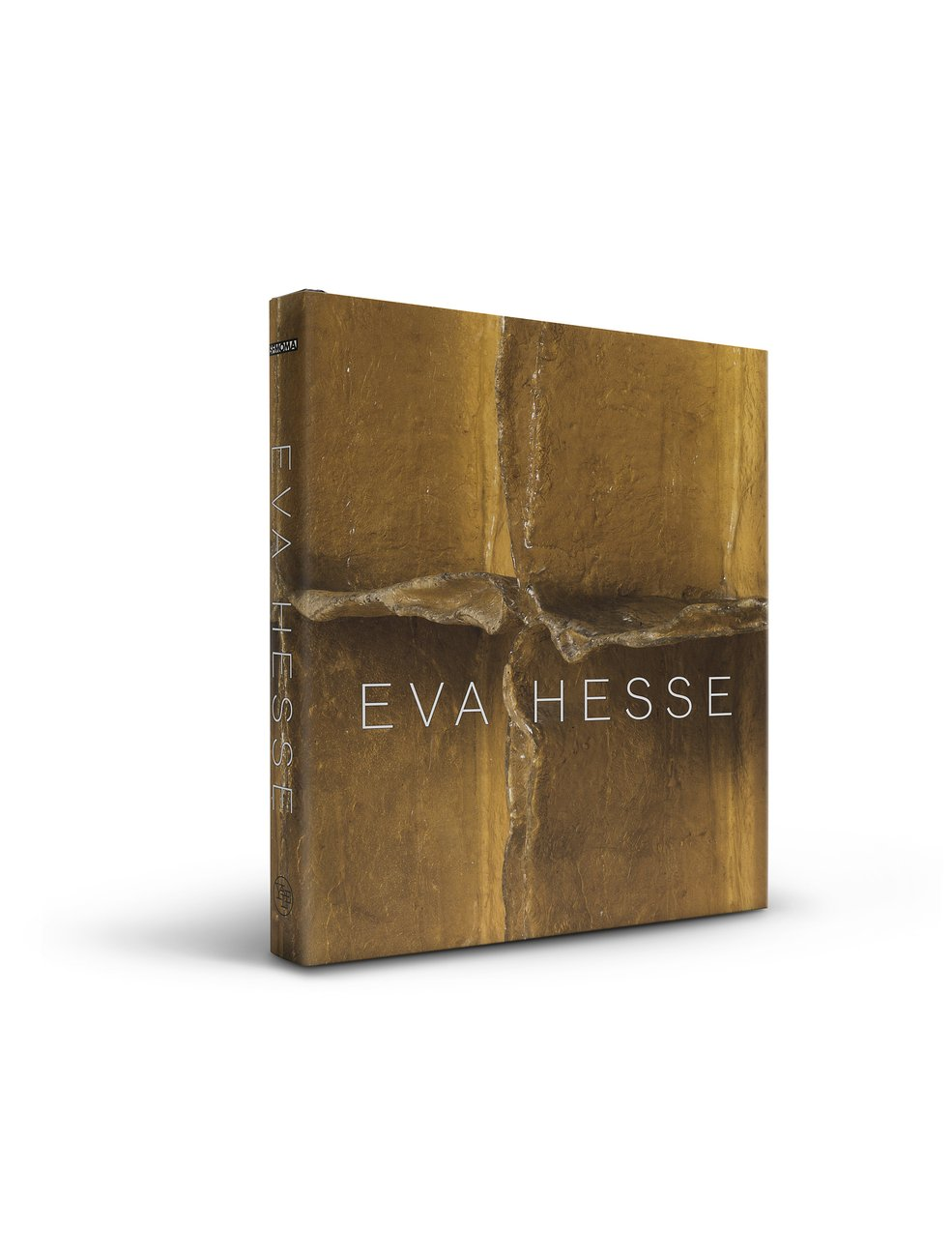 Eva Hesse publication cover