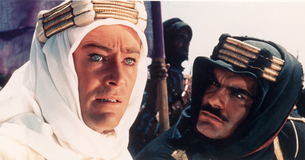 lawrence of arabia movie essay Lawrence of arabia lawrence of arabia was a very complex below is an essay on lawrence of arabia from anti the movie tells the story of te lawrence.