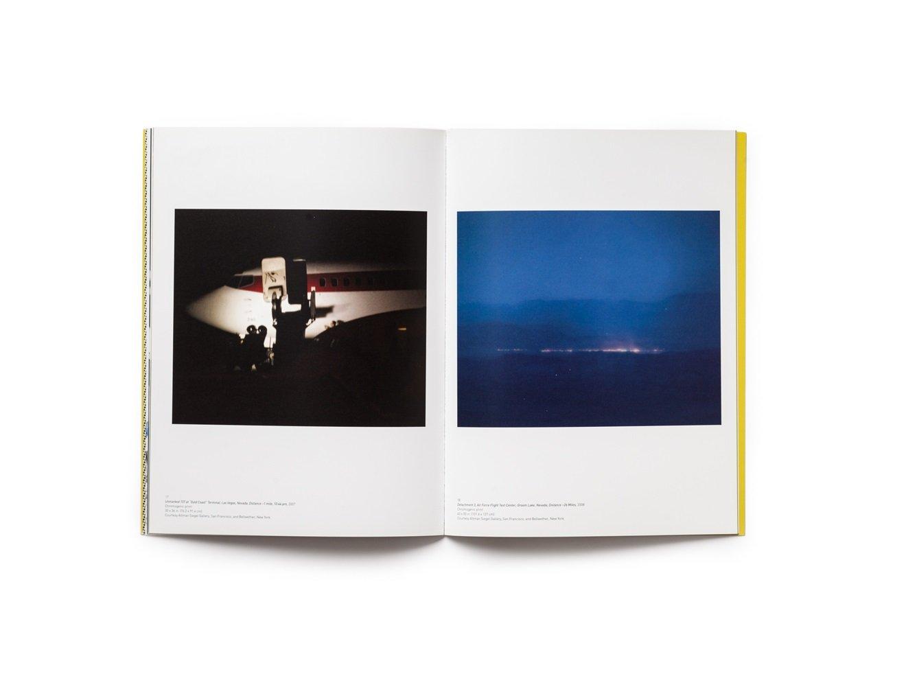 2008 SECA Art Award publication pages 14-15