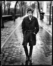 Richard Avedon, Bob Dylan portrait