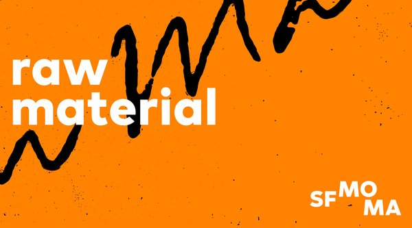 Orange and black raw material thumbnail