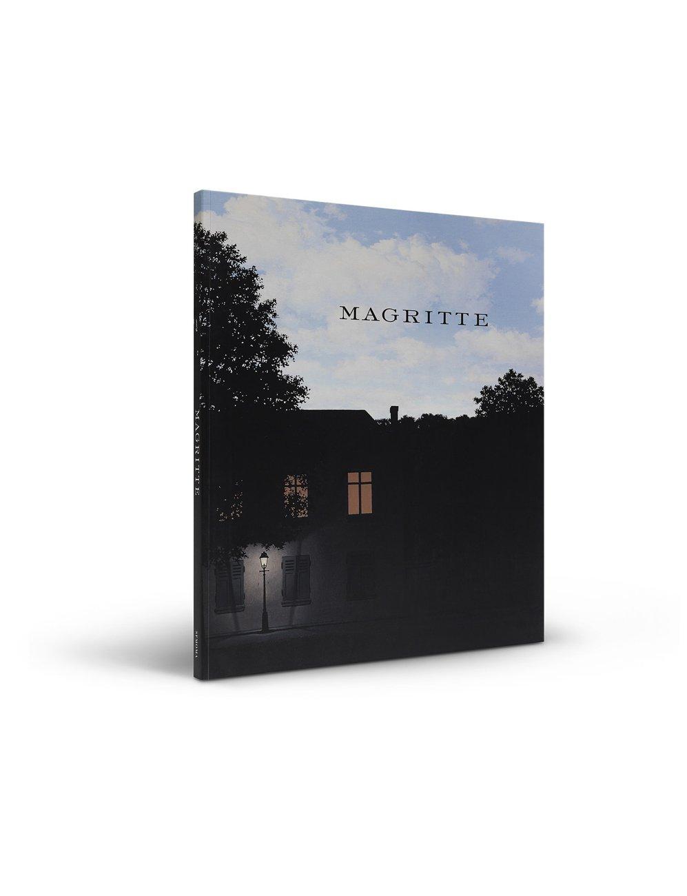Magritte publication cover