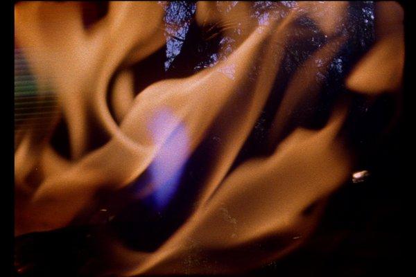 Colectivo los ingravidos, The Sun Quartet, part 3 Conflagration, 2017