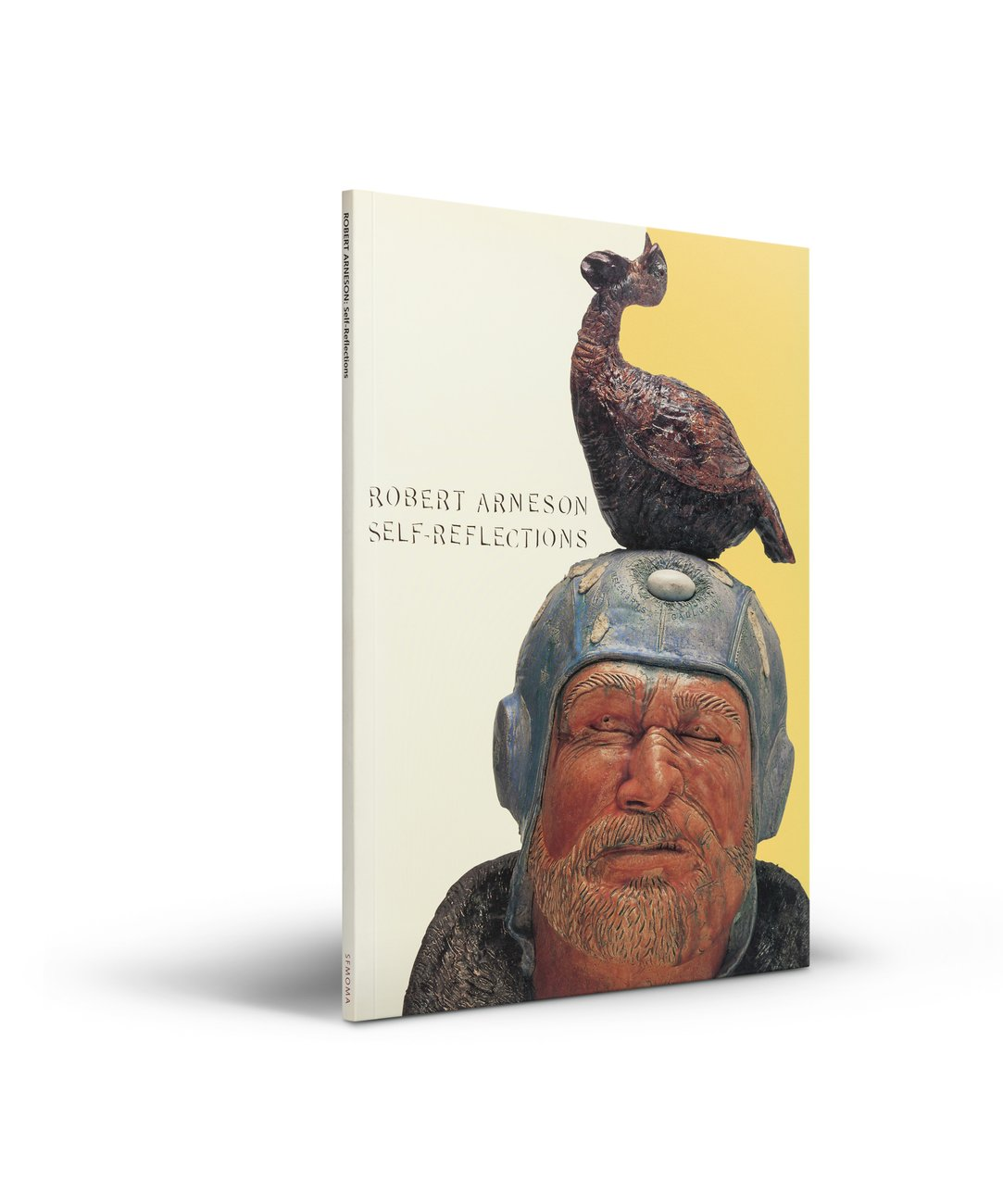 Robert Arneson cover