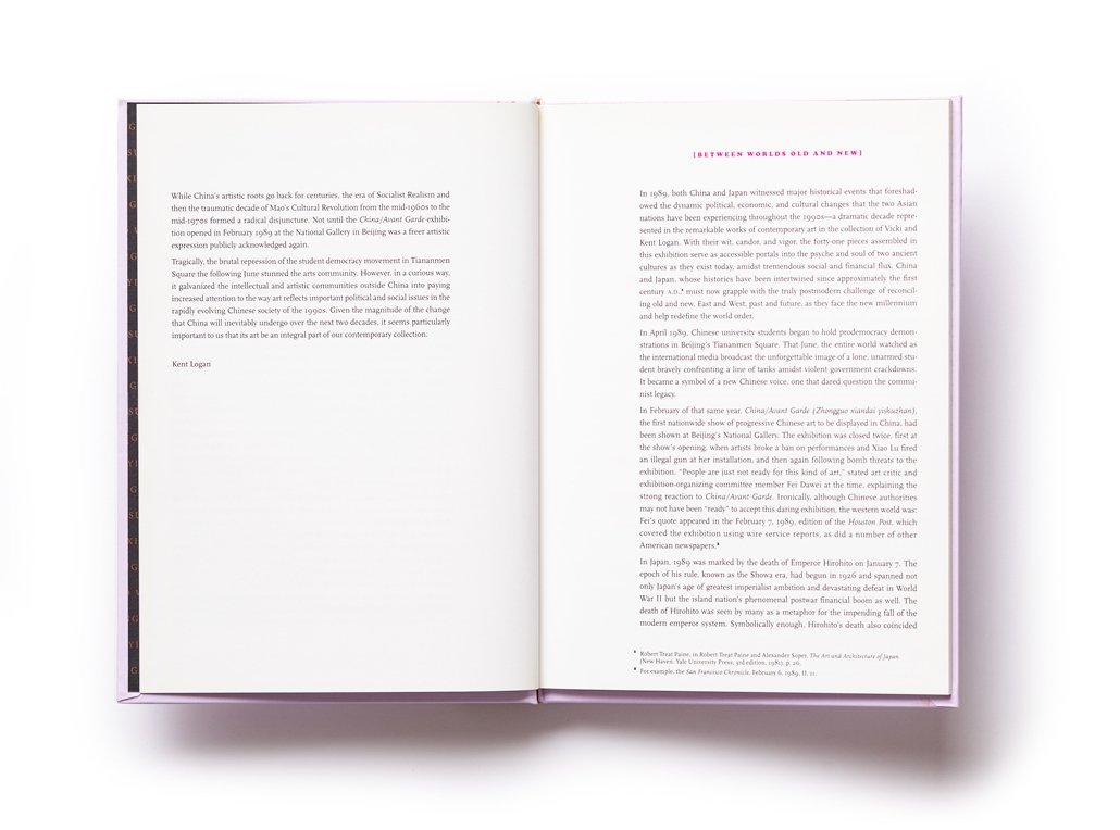 New Modernism for a New Millennium, title essay