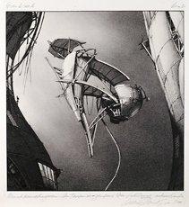 Lebbeus Woods, Photon Kite