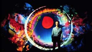 Glenn McKay , Altered States, light installation