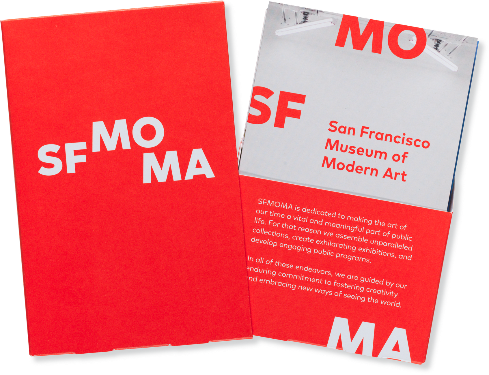 SFMOMA HR packet