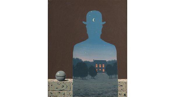 Magritte artwork thumbnail