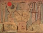 Paul Klee and Rex Ray