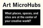 Art MicroHubs LIVE