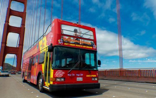 City Sightseeing logo