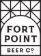 Fort Point black and white logo