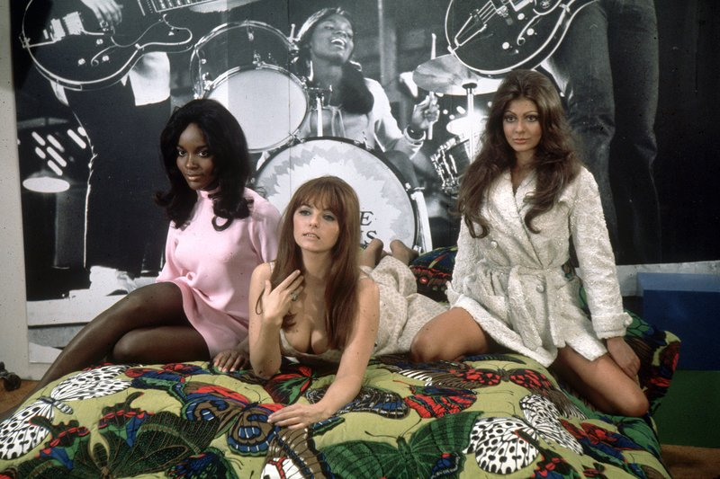 Beyond the Valley of the Dolls (1970) - Rotten Tomatoes