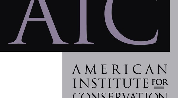 Logo for American Institute for Conservation