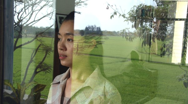 Apichatpong Weerasethakul, Syndromes and a Century (still), 2006;  image: courtesy Kick the Machine films