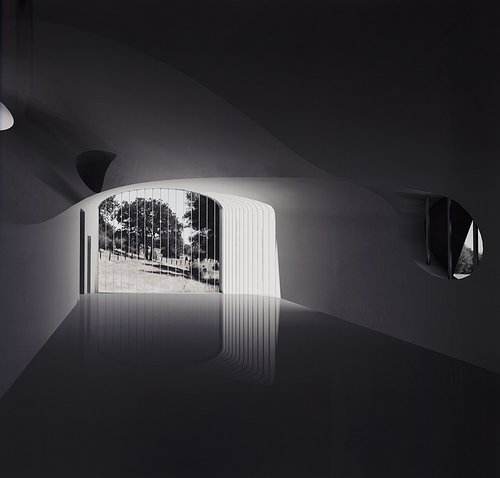 Wu House Project, Burson, California