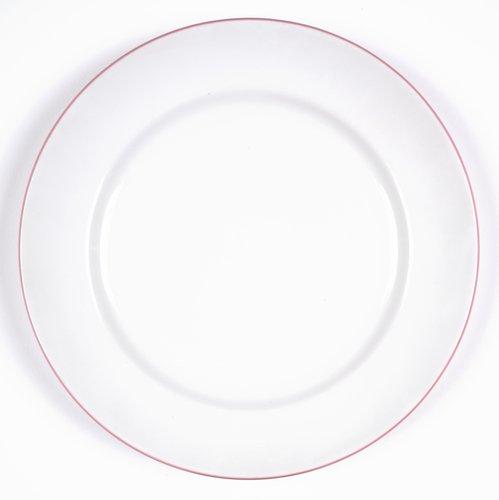 Dinner Plate for La Fonda del Sol Restaurant, New York