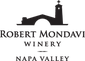 Robert Mondavi Vineyards logo