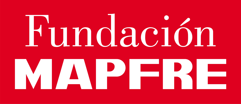 Fundación MAPFRE red logo