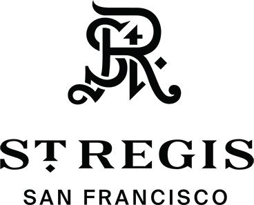 St. regis logo