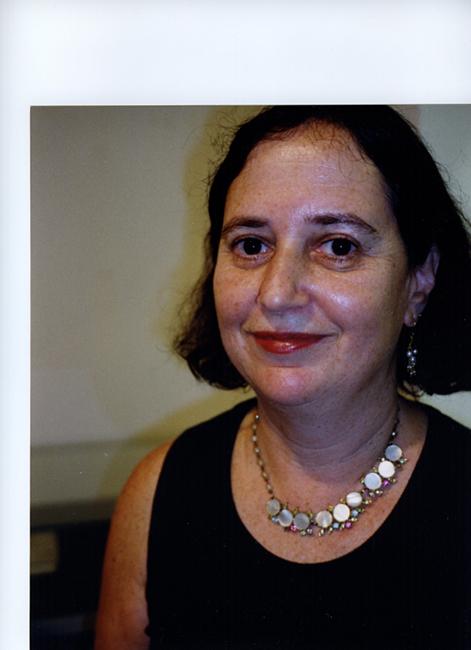 Susan Bee, New York based painter