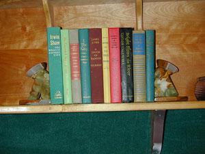 Books detail
