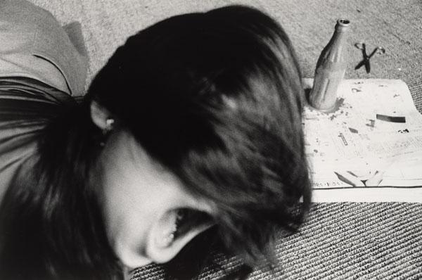 Shomei Tomatsu, Coca-Cola, Tokyo, 1969, printed 1980; Collection of the Sack Photographic Trust © Shomei Tomatsu