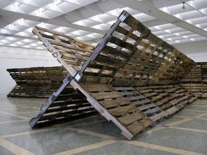 Charles Goldman, Spacefiller, 2009