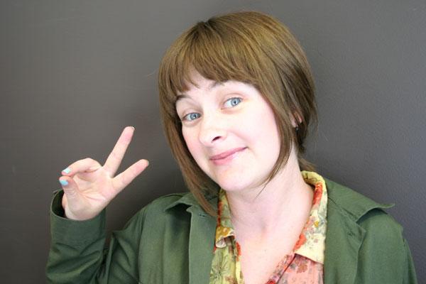5 Questions: Stella Lochman
