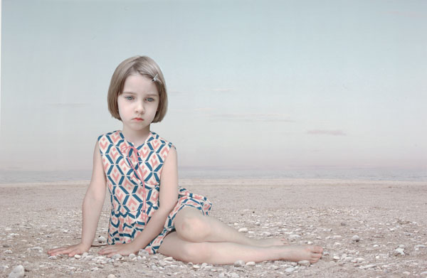 Abigail Child on Loretta Lux