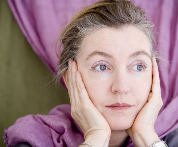 5 Questions: Rebecca Solnit