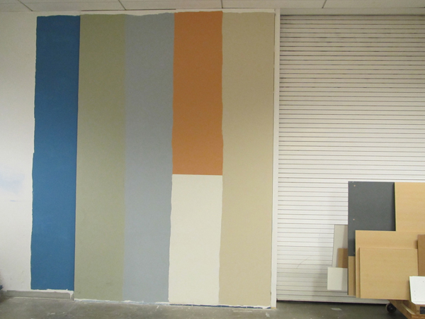 The personalities of paint in the steins collect open space for Cochise floor covering