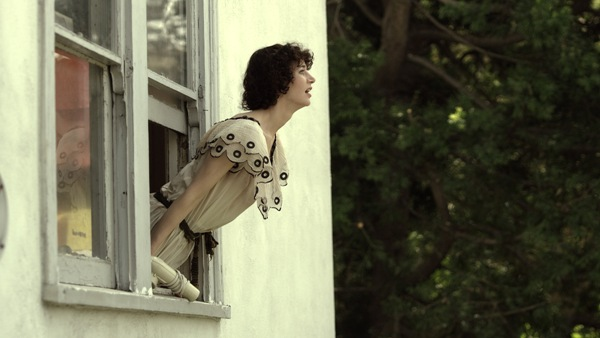 5 Questions: Miranda July