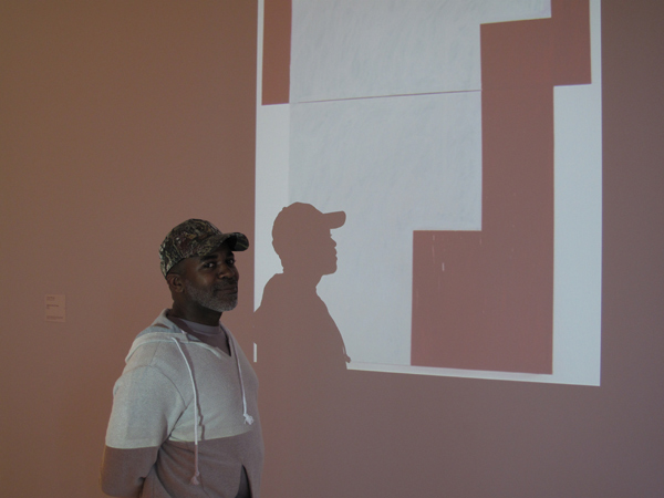 Pop-Up Poets: Arnold J. Kemp on Mary Heilmann