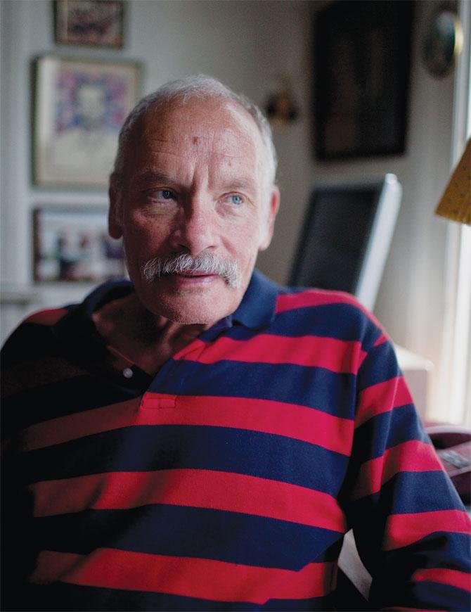George Kuchar 1942-2011