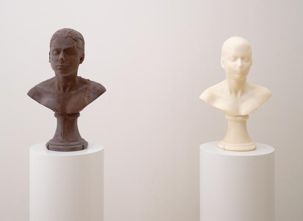SECA 50th Anniversary Artist-on-Artist Talks: Maria Porges on Janine Antoni