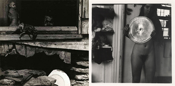 Curators Corey Keller and Julian Cox discuss Francesca Woodman and Ralph Eugene Meatyard