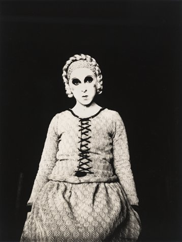 A Queer Tour of the Permanent Collection: Claude Cahun