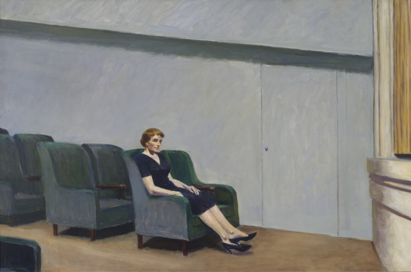SFMOMA Acquires an Iconic Hopper