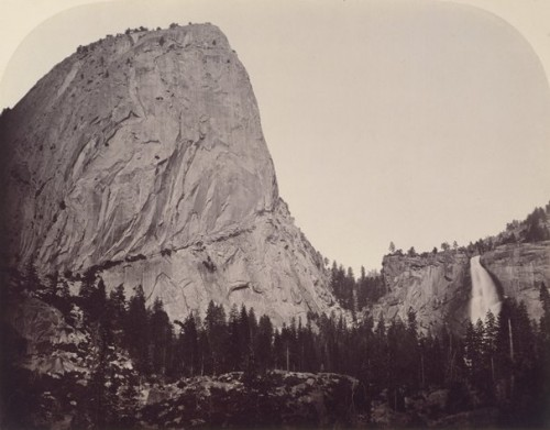 Diary of a Crazy Artist: Carleton Watkins - Casualty of the 1906 Earthquake