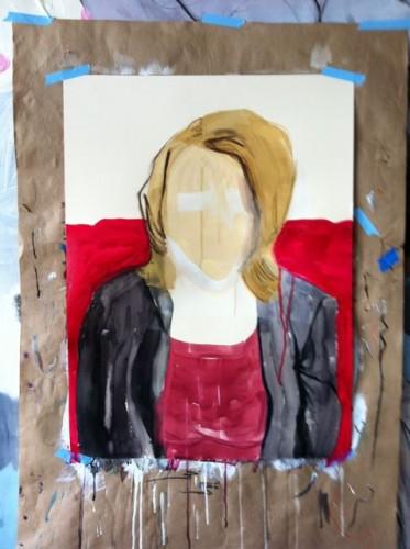Zina Al-Shukri: A Portrait