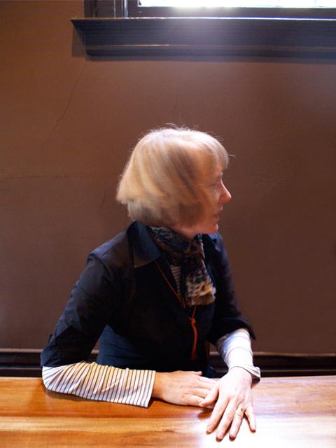 5 Questions: Lynn Marie Kirby