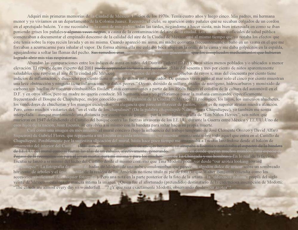 Lo Wonderfull de Tina Modotti