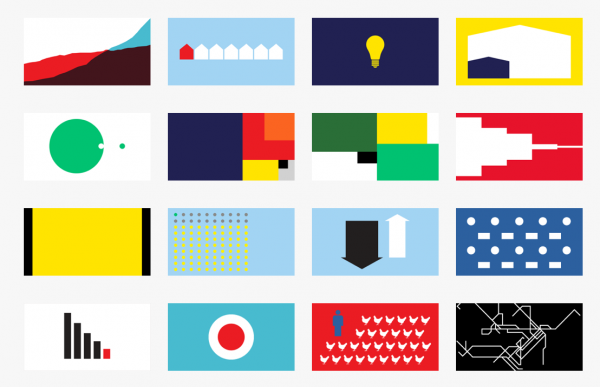 Re)<b>Flag</b> USA: Project 2 / MGMT  design : Open Space