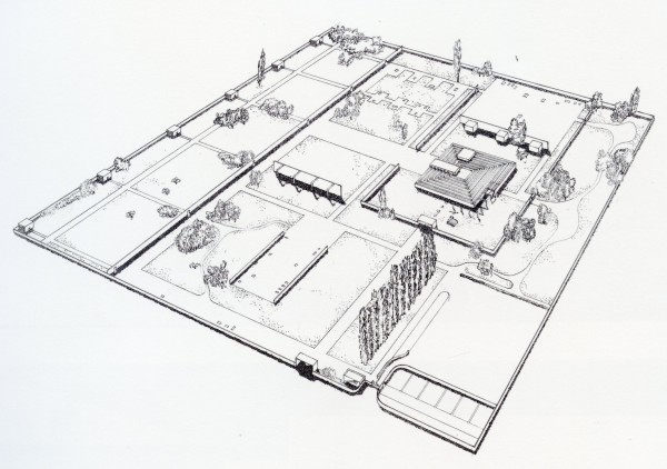 Proposal for a Museum: Le Corbusier's Project for a 'Museum of Unlimited Growth,' 1931